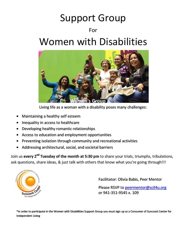womens support group flyer mdf.9.1.17